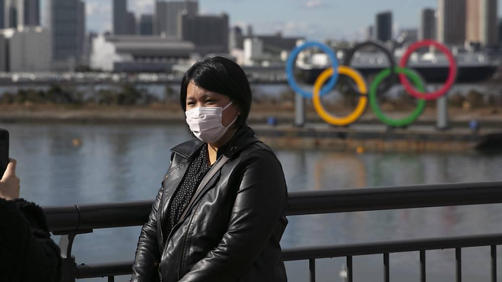 IOC-Mitglied Pound: «Fenster von drei Monaten für Olympia-Absage»