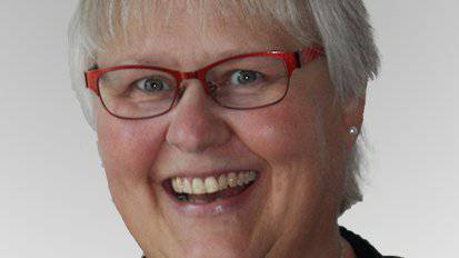 Priska Jaberg ist Parteisekretärin der EVP Baselland und rückt für Elisabeth Augstburger in den Landrat nach.
