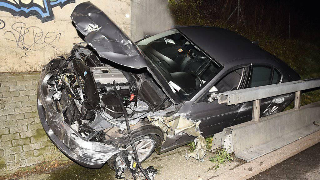 A2: Zwei Unfälle  im Morgenverkehr