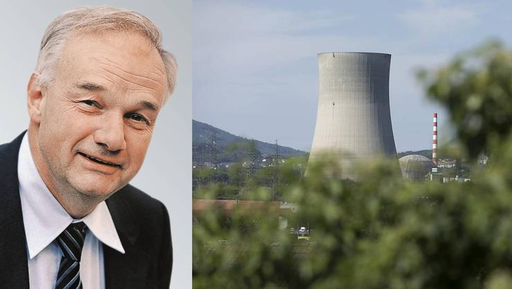Der ehemalige FDP-Regierungsrat Christian Wanner tritt als Verwaltungsrat der Kernkraftwerk Gösgen AG zurück.