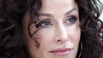 CSI-Star Sofia Milos wird in Luzern drehen