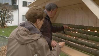 10 Jahre: Gretzenbach gedenkt den Opfern des Feuerwehr-Unglücks