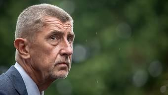 Die Staatsanwaltschaft in Prag hat das Verfahren gegen den tschechischen Regierungschef Andrej Babis wegen mutmasslichen Betrugs im Umgang mit EU-Subventionen endgültig eingestellt. (Archivbild)