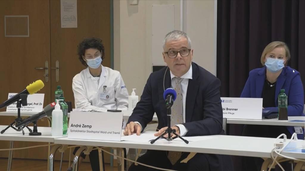Stadtspitäler: «Wir mussten bereits über 100 Operationen verschieben»
