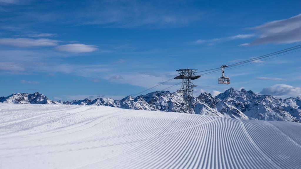 «Die Leute sind giggerig auf das Skifahren»