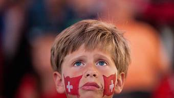 Die Welt ist im Fussballfieber.