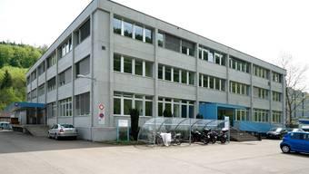 Auf dem alten Zeughaus-Areal in Liestal an der Oristalstrasse soll das neue Asylzentrum entstehen (Archiv/Foto ist vom April).