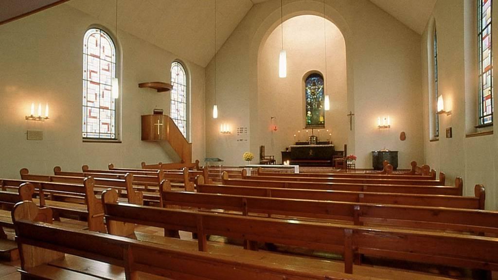 Christkatholiken wollen Homosexuelle vor dem Altar trauen