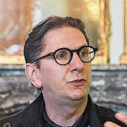 Aviel Cahn Intendant der Genfer Oper