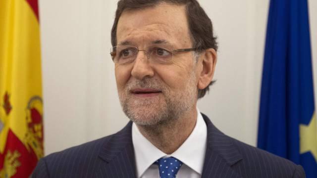 Spaniens Sozialisten wollen Rajoy zur Rede stellen (Archiv)