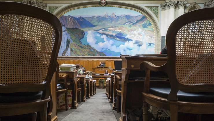Wie schätzen die Fricktaler Kandidaten ihre Chancen ein, ins Bundeshaus zu gelangen?