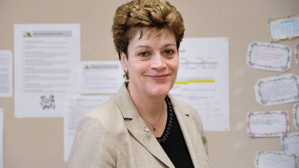 Silvia Steiner verteidigt liberales Zürcher Corona-Regime:«Es wäre falsch, die Clubs zu schliessen»