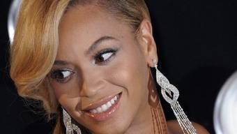 Sängerin Beyoncé (Archiv)