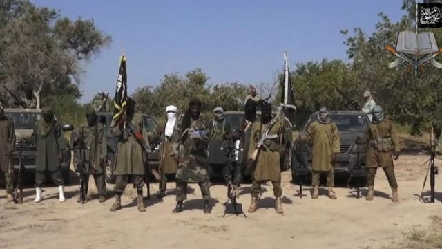 Afrika fordert UNO-Mandat gegen Boko Haram-Kämpfer (Archiv)