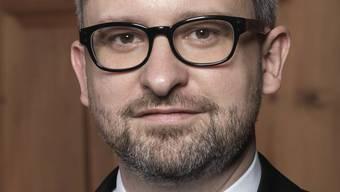 Markus Sturzenegger ist der neue Direktor von Zürich Tourismus.
