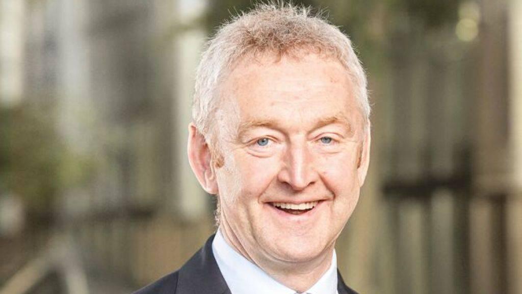 Der neue Verwaltungsratspräsident von Edelweiss Air: Swiss-Chef Thomas Klühr.