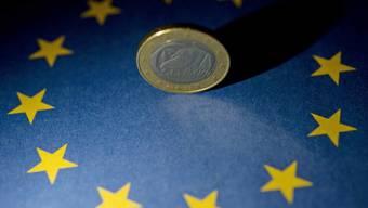 Litauen will der Euro-Zone beitreten (Symbolbild)