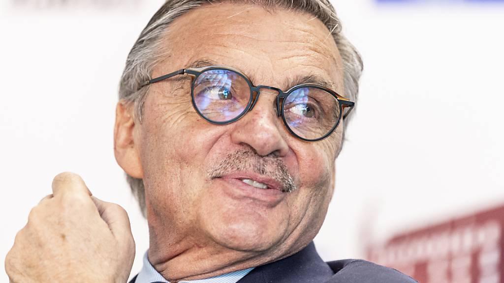 WM-Absage: Der Entscheid liegt bei den Behörden