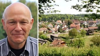 «Medienhype»: Rinikens Ammann Ulrich Müller über die Sozialhilfe-Schlagzeilen vor drei Monaten.