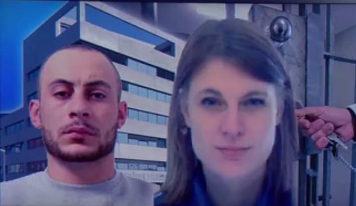 Danach sitzen sie in einem italienischen Gefängnis. Gemäss ihres Anwalts haben sie ihrer Auslieferung in die Schweiz zugestimmt.