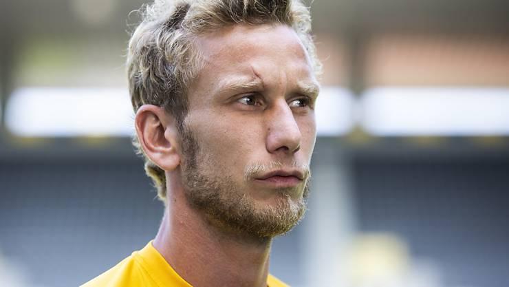 Im Match in Dänemark könnten die Vorzüge von Captain und Abwehrchef von Nutzen sein