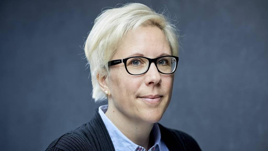 Lausanne hebt Basler Autorin mit erstem Thriller in den welschen Krimi-Olymp