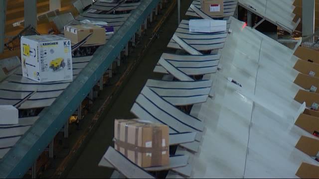 Post investiert 150 Mio. wegen Zalando