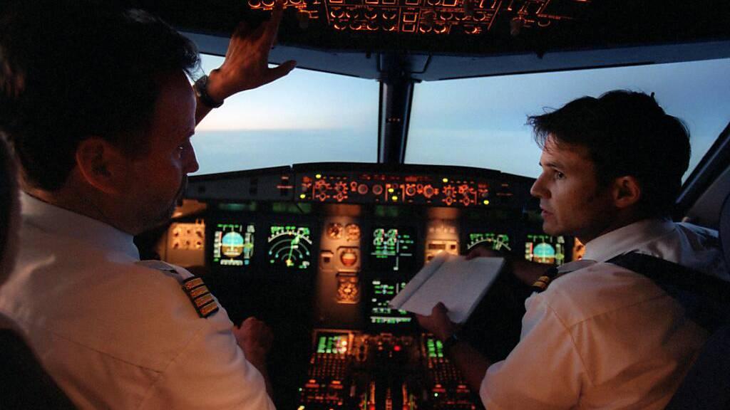 Edelweiss-Pilotenvereinigung sagt Ja zu Sparmassnahmen