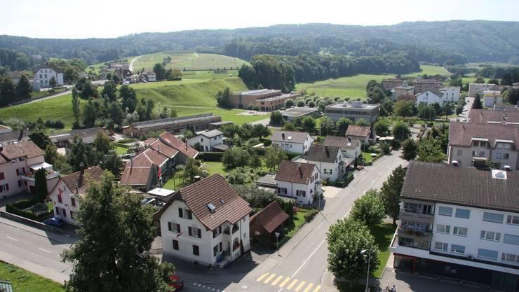 Gemeinde Däniken