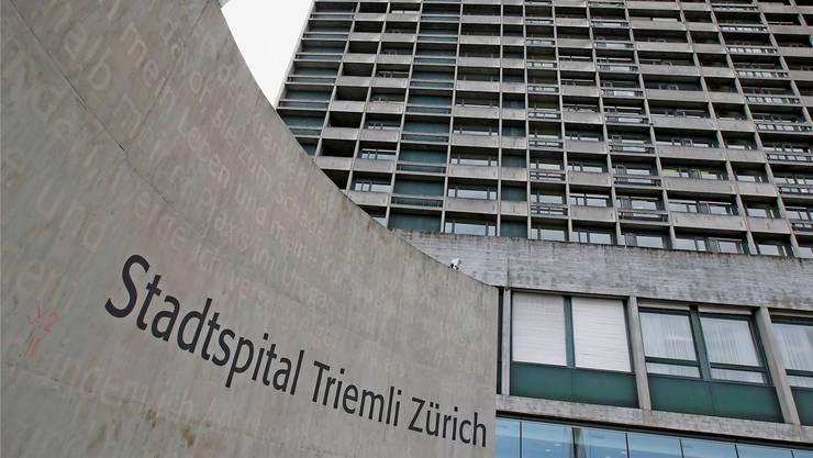 Am wenigsten Obduktionen verzeichnet das Spital Trimeli.