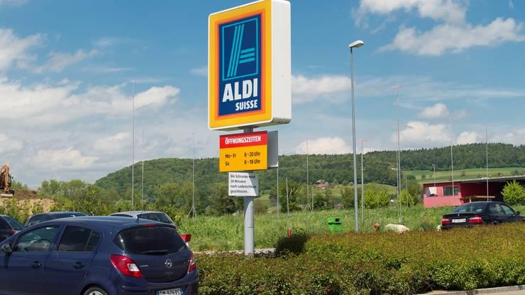 Aldi bekommt Konkurrenz.