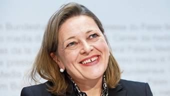 Heidi Z'graggen