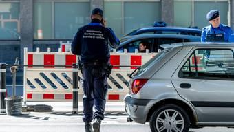 Müssen sich deutsche Grenzgänger bald regelmässig testen lassen, wenn sie zurückreisen?