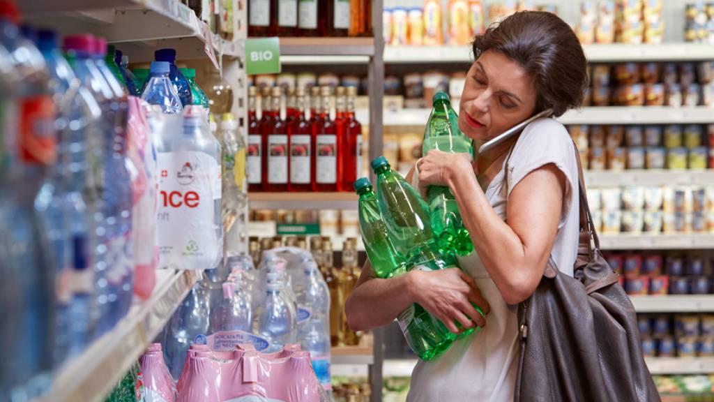 Wie man mit Apps nachhaltigeren Konsum fördern kann