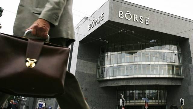 2010 waren an der Schweizer Börse die Exchange Traded Funds besonders beliebt (Symbolbild, Archiv)