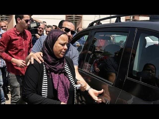 Aus Frankreich und Ägypten: Erste offizielle Reaktionen auf wahrscheinlichen EgyptAir-Absturz