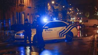Razzia in Molenbeek: Wie mittlerweile bekannt wurde, stammt zwei der Pariser Attentäter aus dem Grossraum Brüssel.