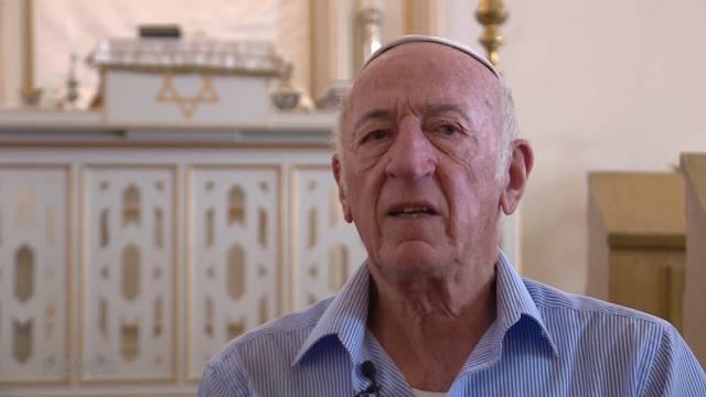 So reagieren Berner Juden auf AfD-Sieg