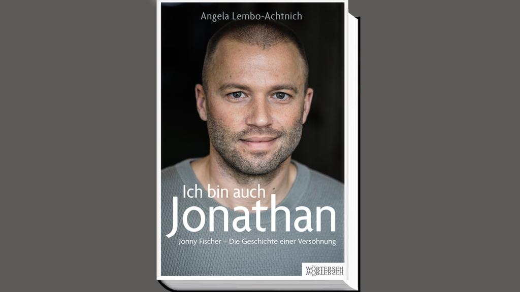 Jonny Fischer: «Es spricht Vieles gegen dieses Buch, für mich ist es ein zweites Outing»