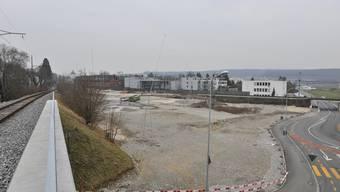 Coop Neubau - ehemaliges Kofmehlareal