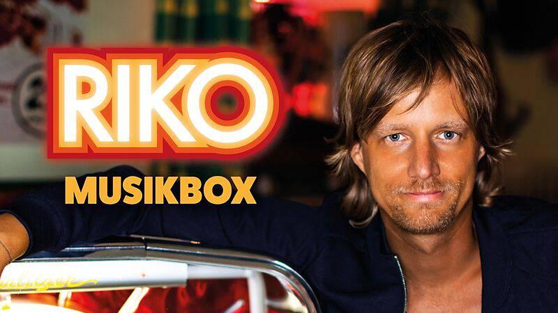 RIKO - Musikbox