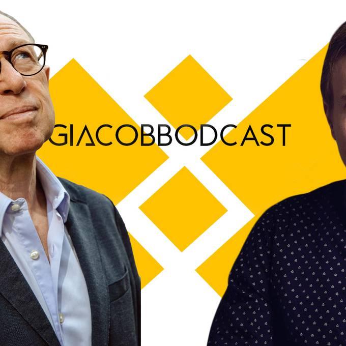 Giacobbodcast: Stefan Büsser