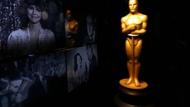 Am Sonntag werden in Los Angeles die Oscars verliehen (Archiv)