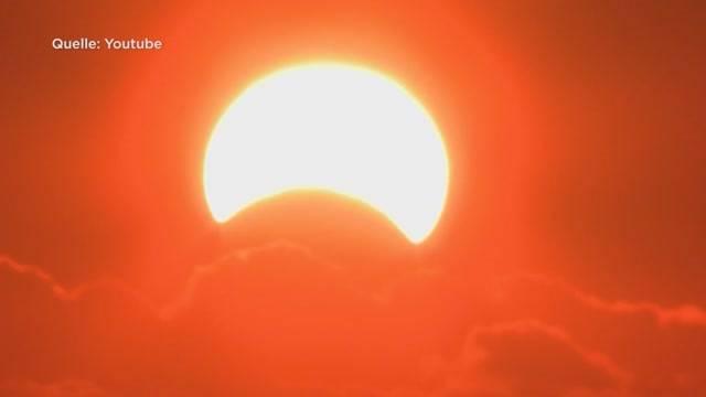 Sonnenfinsternis: So wird der Blackout verhindert