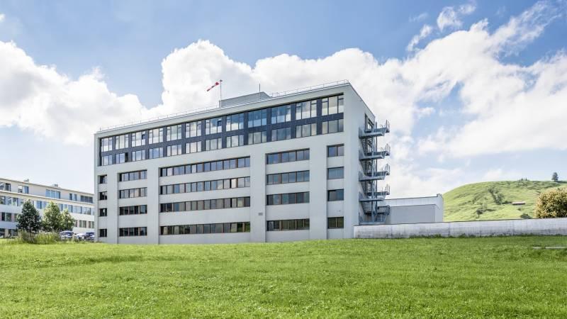 Spital Einsiedeln wird neu von Ameos betrieben