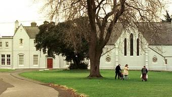 Eine Erziehungsanstalt in Irland (Archiv