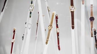Für die Uhrenindustrie soll die Neuregelung einen positiven Effekt haben.