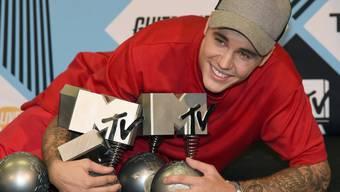 MTV European Music Awards in Mailand