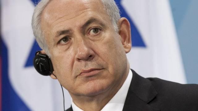 Der Druck auf Israels Ministerpräsident Netanjahu wächst (Archiv)