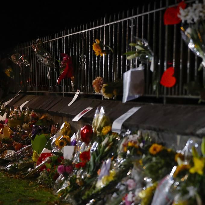 Anschläge Christchurch und Halle